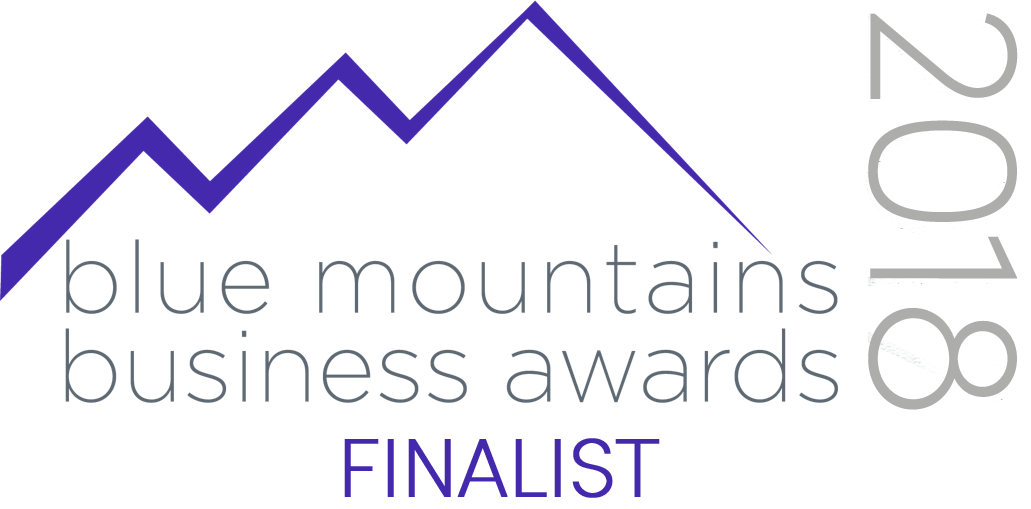 Blue Mountains Business Award Finalist Blue Mountains Computers 2018