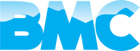 Blue Mountains Computers Logo